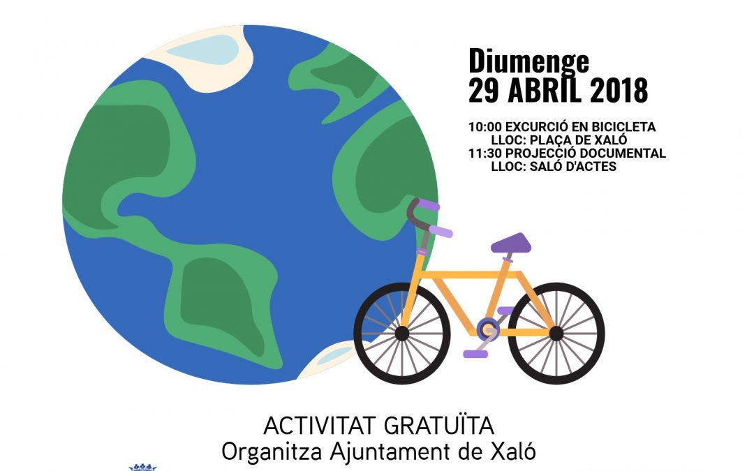 #earthday #bikeday 29 april