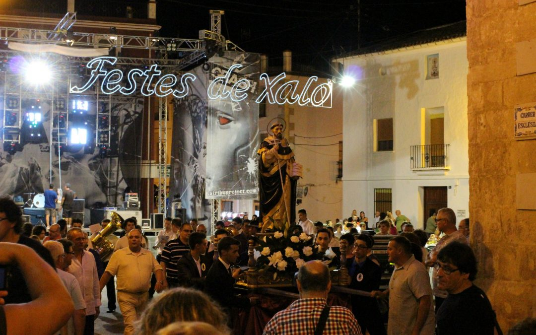 Road closures and parking restrictions: August Fiestas