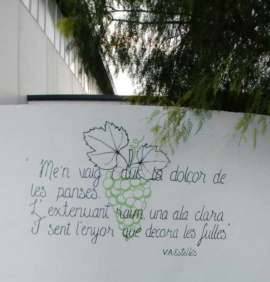 Poema d'Estellés