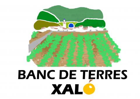 Banc de terres de Xaló