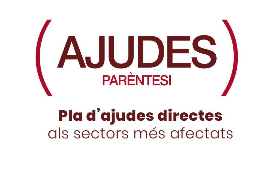 Xaló compta amb més de 30.000 € per a les terceres ajudes Parèntesi