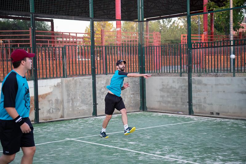 El Circuit Intercomarcal de Màdel torna de vacances amb el torneig de Xaló